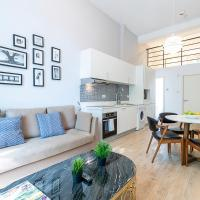 Charming 2 bed flat near Hyde Park (sleeps 4)
