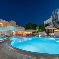 Sun Rise Hotel Apartments