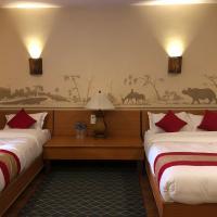 Jungle Safari Resort