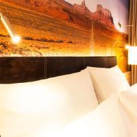Best Western Hotel Wiesbaden