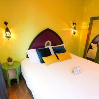 Guowang Hezi Resort House