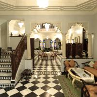Amazing Villa In The Heart of Marrakech Must See