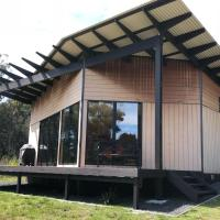 Bay of Fires Eco Hut