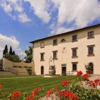 Arezzo Villa Sleeps 18 Air Con