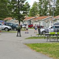 Östersunds Camping