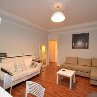 Cosway Apartment