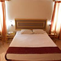 Elixir Hotel And Serviced Apartments