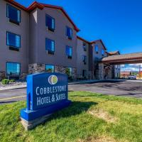 Cobblestone Hotel & Suites - Victor