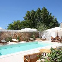 Racale Villa Sleeps 4 Pool Air Con WiFi