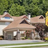 Super 8 by Wyndham Cherokee, hotel in Cherokee