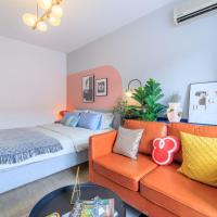 Beijing Dongcheng·Houhai· Locals Apartment 00174920