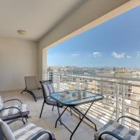 Luxury Apartment inc Pool & Views