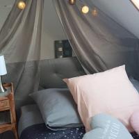 Gîte maison de vacances La Chtite Normande