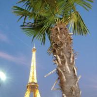 EIFFEL TOWER Home in Paris