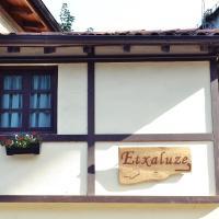 Casa Rural Etxaluze