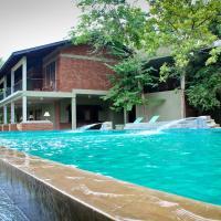 Ehalagala Lake Resort