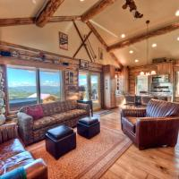 Cowboy Heaven Cabins-13 Bandit Way