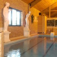 Laburnum House Lodge