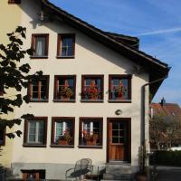 B&B Altes Schloss