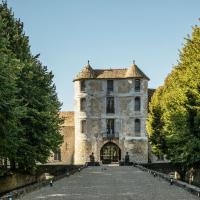 Château De Villiers-Le-Mahieu