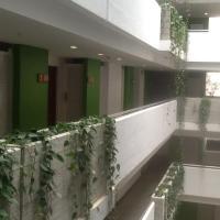 Modern Apartment Freedom Plaza