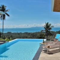 Luxury Seaview with Private Pool