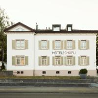 Hotel Schäfli