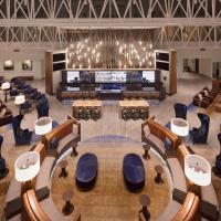 Hilton Nashville Airport