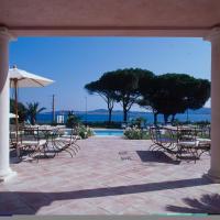 Hotel Villa Les Rosiers
