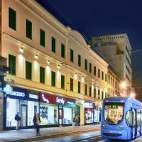 Hotel Park 45, hotel in Zagreb