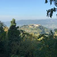 Great Value! House with Great Views in Central Todi