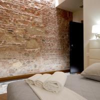 Arena Luxury Suite