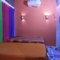 Nuba bay hotel