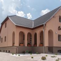 Szabó Ház Tiszafüred, hotel Tiszafüreden