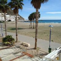 Apartamento en la playa de San José-sjjc