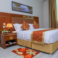 Tiffany Diamond Hotel Makunganya Street, hotel in Dar es Salaam