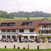 Alpenblick Ferenberg Bern
