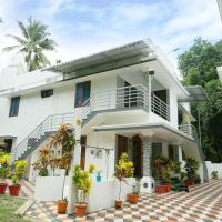 Elite 2BHK Home in Kovalam, Kerala