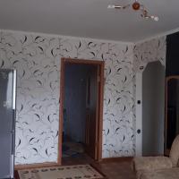Apartment on Metallurgov 23/1
