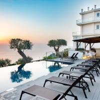 Villa Fiorella Art Hotel
