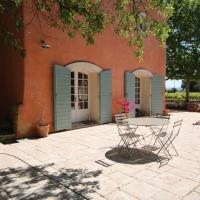 Charming Holiday Home in Correns France with Garden