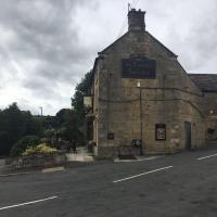 The Tavern at Tansley