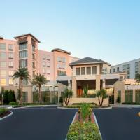 SpringHill Suites by Marriott Orlando Theme Parks/Lake Buena Vista, hotel v oblasti Lake Buena Vista, Orlando