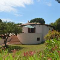 Villa su Pirastu