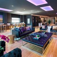 Event Loft Venue | 4 Bedroom Loft at the Holland Hotel Montreal by Simplissimmo
