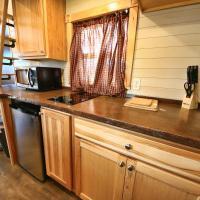 Tiny House Leadville Colorado