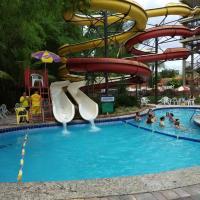 Apto golden dolphin grande hotel