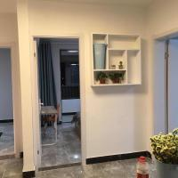 Apartment near Disney/Zhangjiang/Pudong Airport