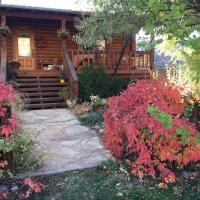 Canyon Wren Bed and Breakfast