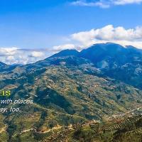 Sagada Sunrise View Homestay | Sea of Clouds and Mountain Views